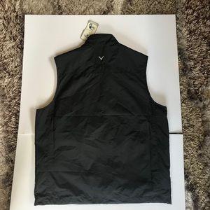 Callaway Jackets & Coats - Callaway X series CGM109 men's vest